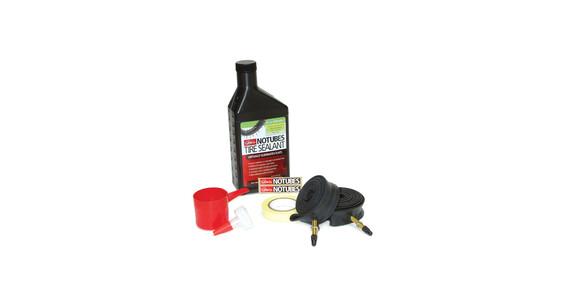 NoTubes Tubeless System Kit Standard black